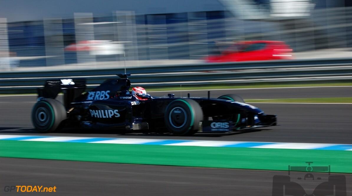 Jerez dag 5: Nakajima klokt beste tijd van de week