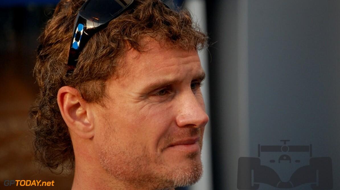 """Coulthard: """"Verbod op bandenwarmers is levensgevaarlijk"""""""