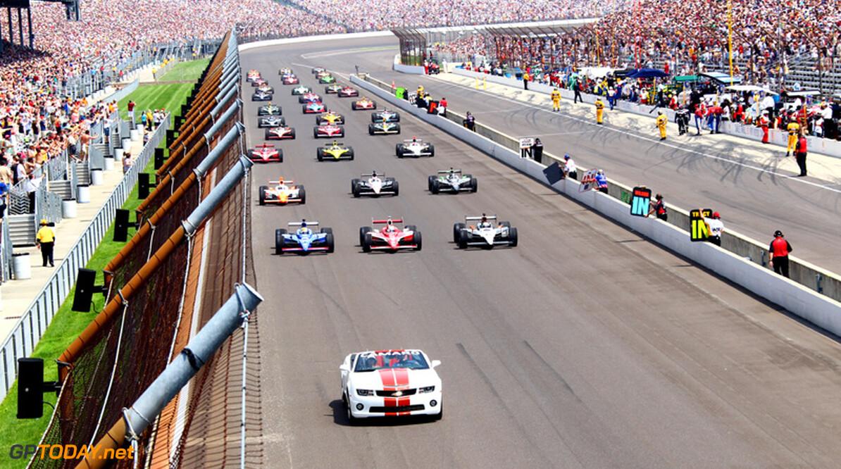 Kanaan, Tracy, Andretti, Scheckter reageren op overlijden Wheldon