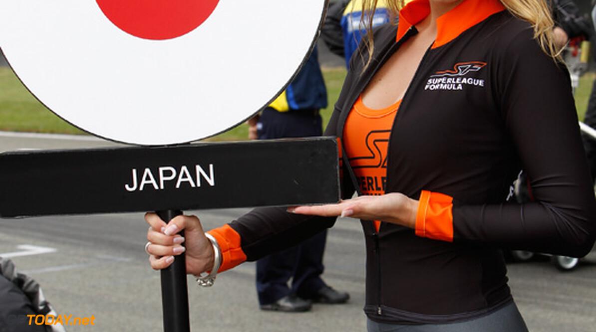 Robert Doornbos stapt voor Zolder over naar Team Japan