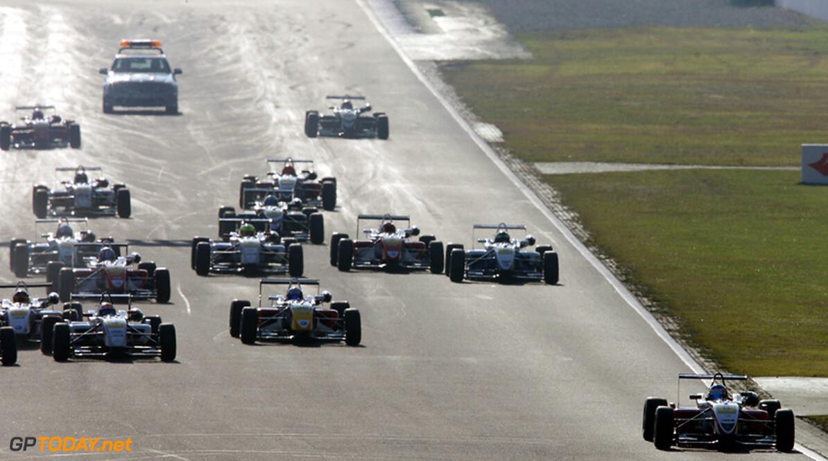 Van Amersfoort Racing treedt in 2013 toe tot Euroseries