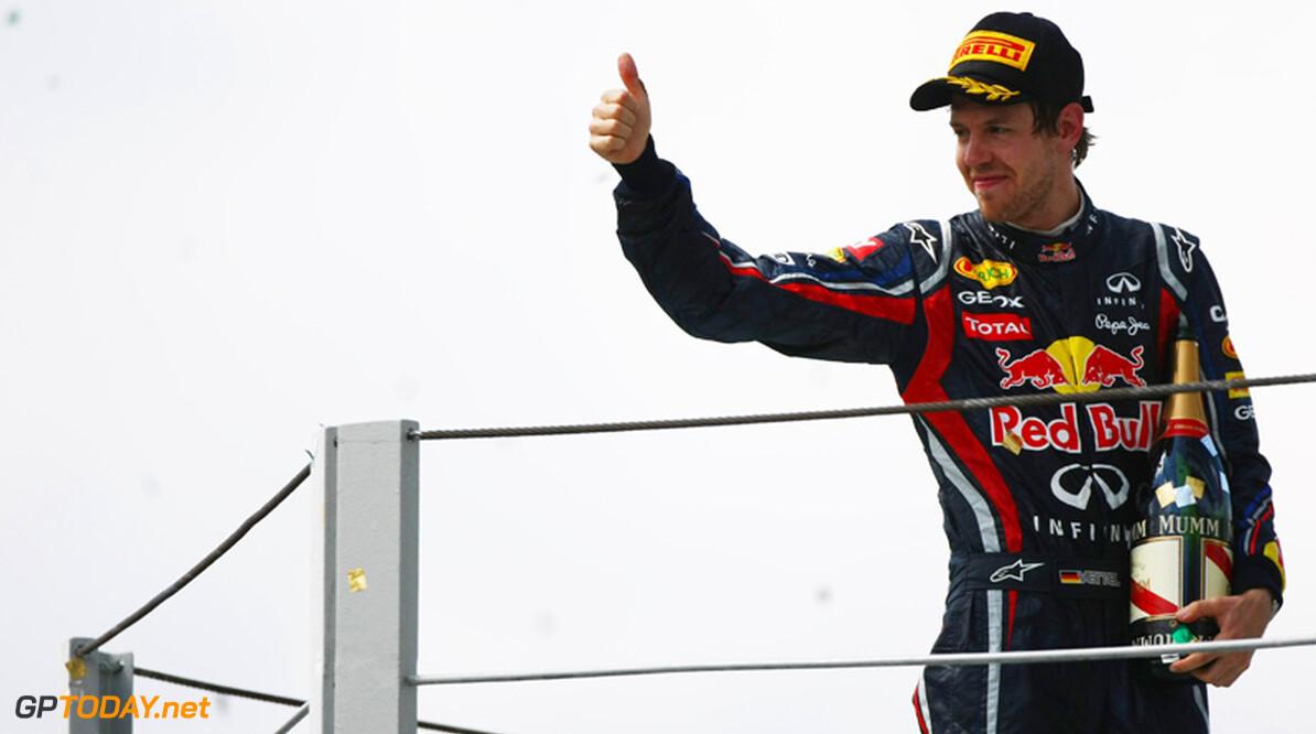"Jean Todt: ""Sebastian Vettel kan meer winnen dan Schumacher"""