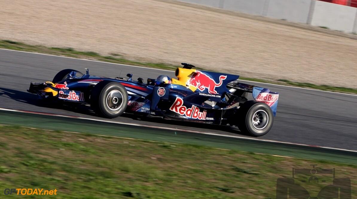 Loeb onder de indruk van vermogen Formule 1-auto