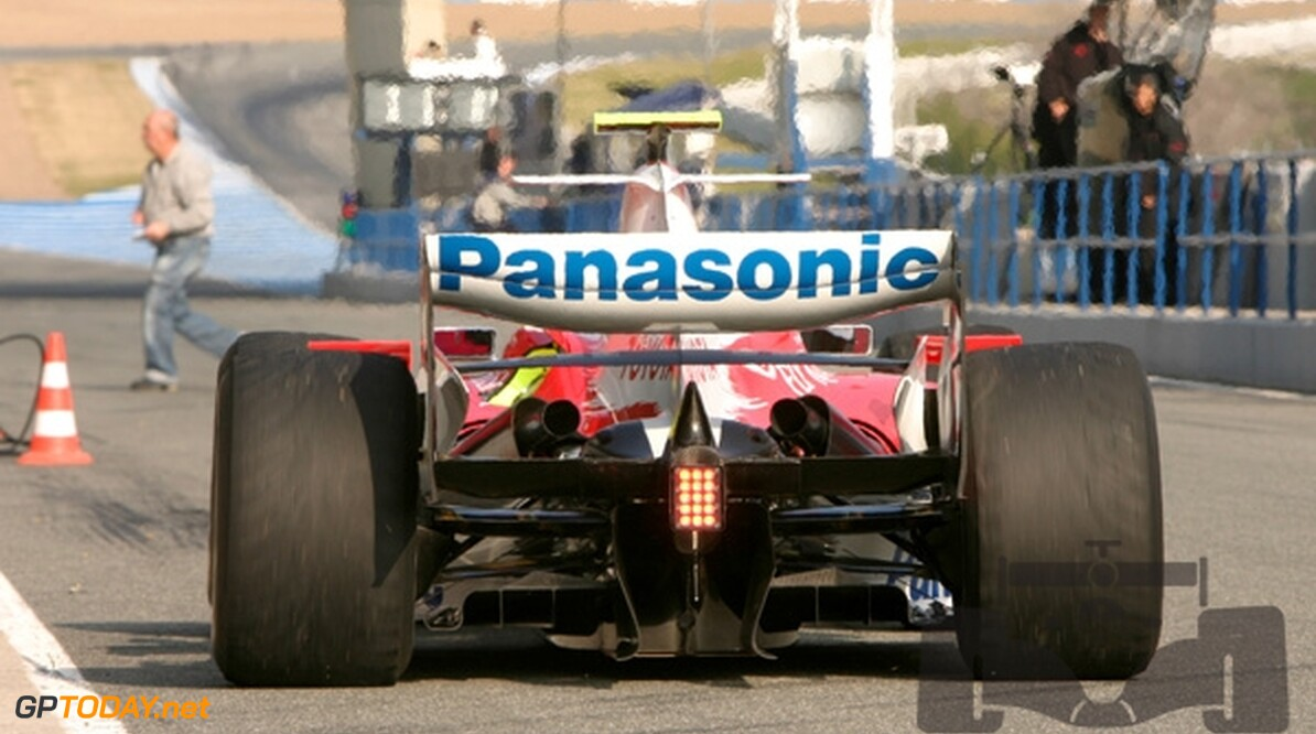 Timo Glock volgende week in Jerez al in actie voor Toyota