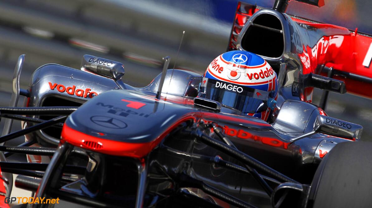 WK-stand: McLaren mengt zich in de strijd om het kampioenschap