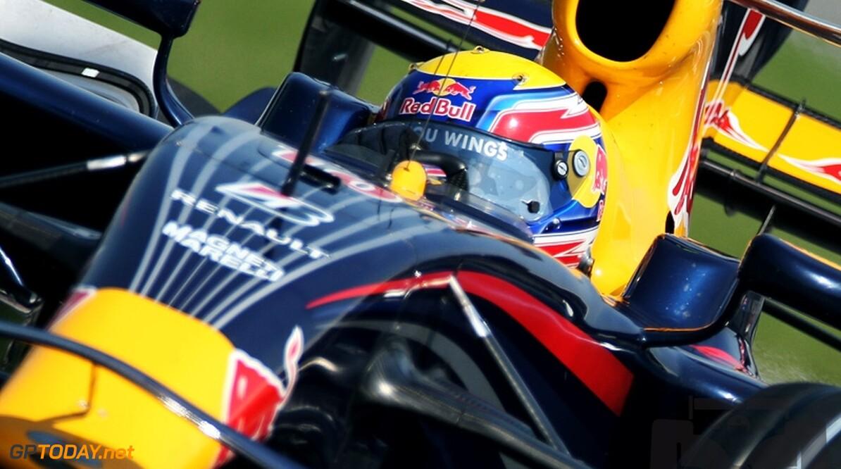 Webber rekent op veel uitvallers in eerste races 2009
