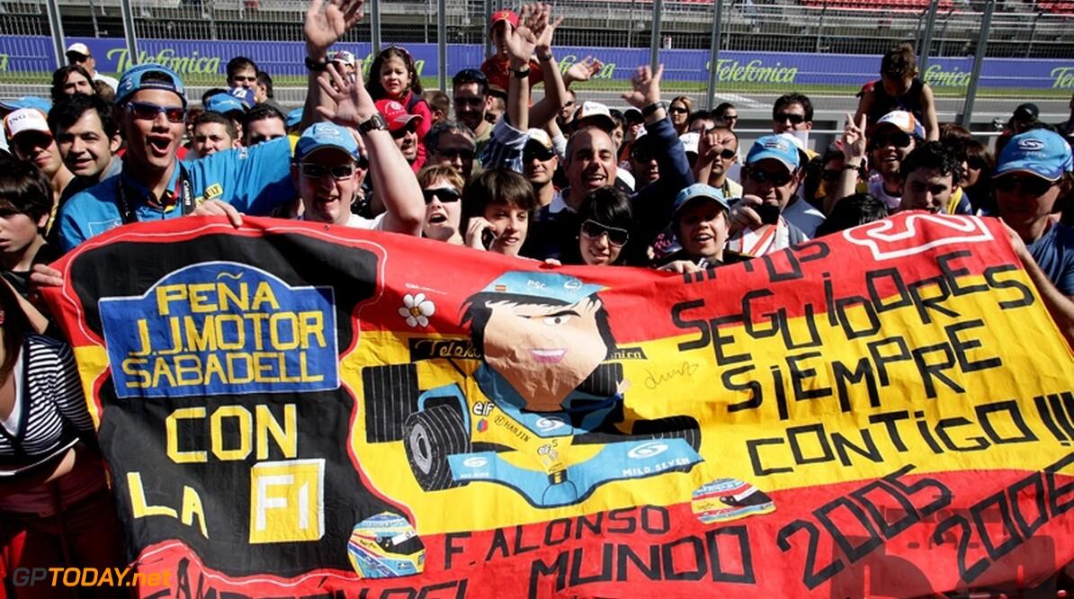 Campos neemt volgende stap richting Spaans Formule 1-team