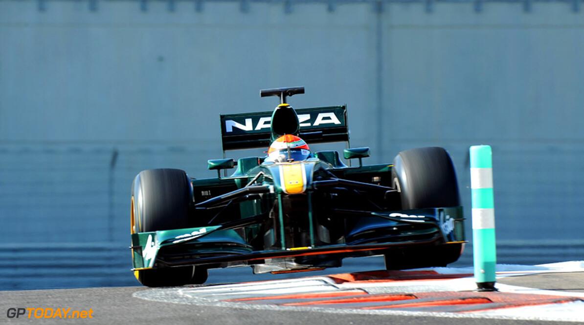 F1 Pirelli Tyre Tests Yas Marina Circuit, Abu Dhabi, UAE 19.11.-20.11.2010, copyright AF400.com / photogallery.af400.com  Wolfgang Kukulka