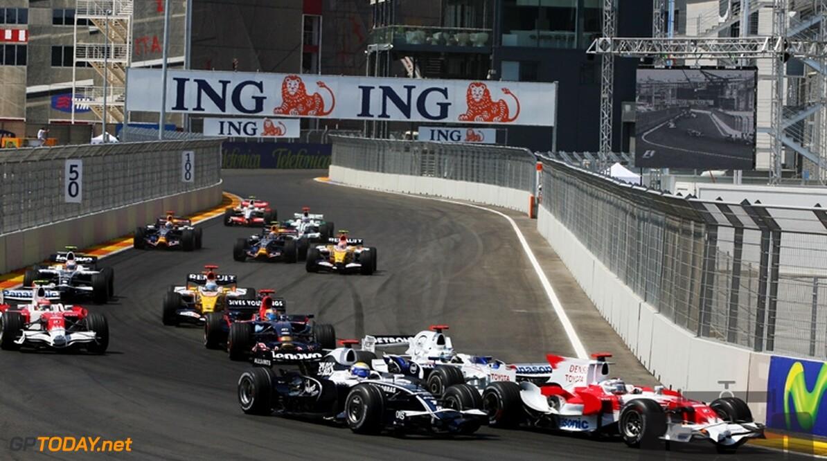 FIA en FOTA tevreden met uitkomst vergadering