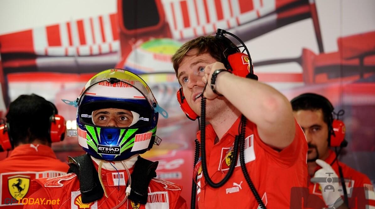Ongelijk criticasters doet Felipe Massa goed