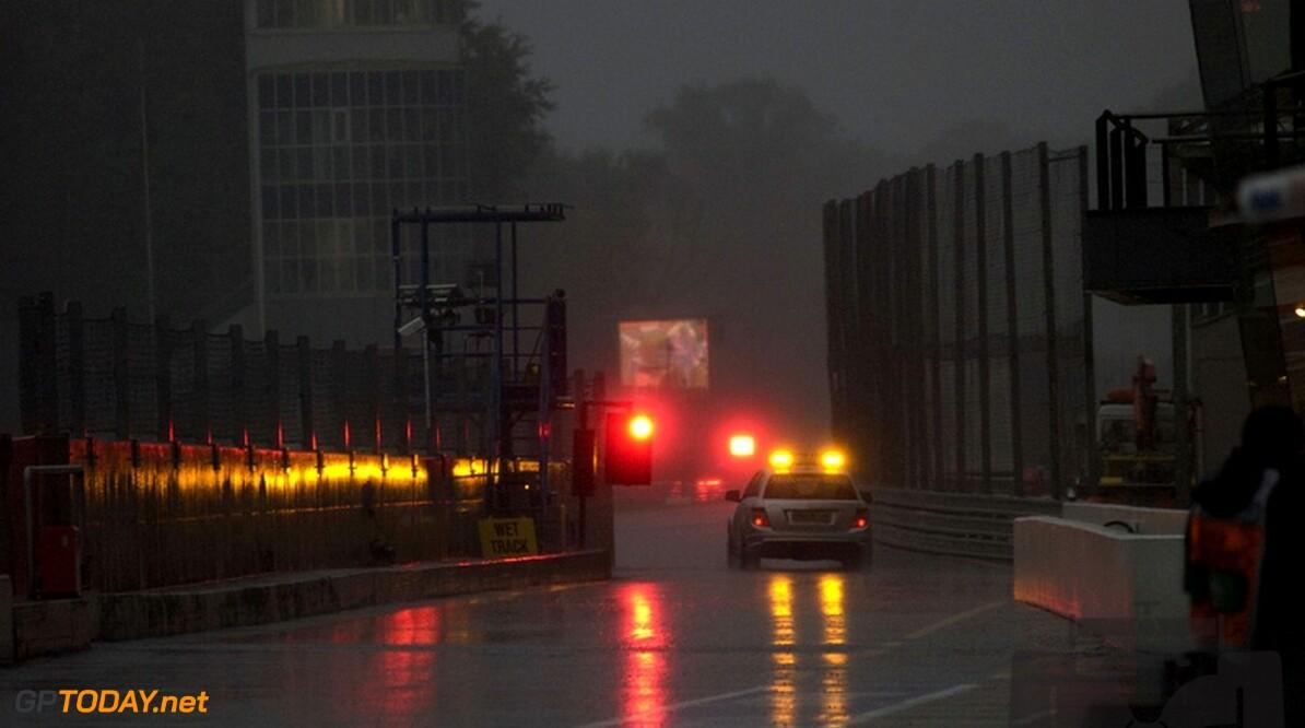 McLaren hoopt op regen in resterende Grands Prix