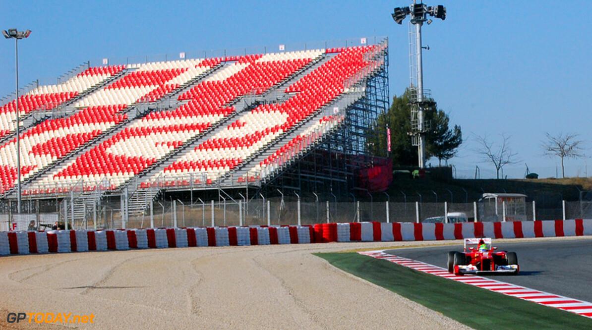 FIA steekt stokje voor testplannen Red Bull Racing en Ferrari