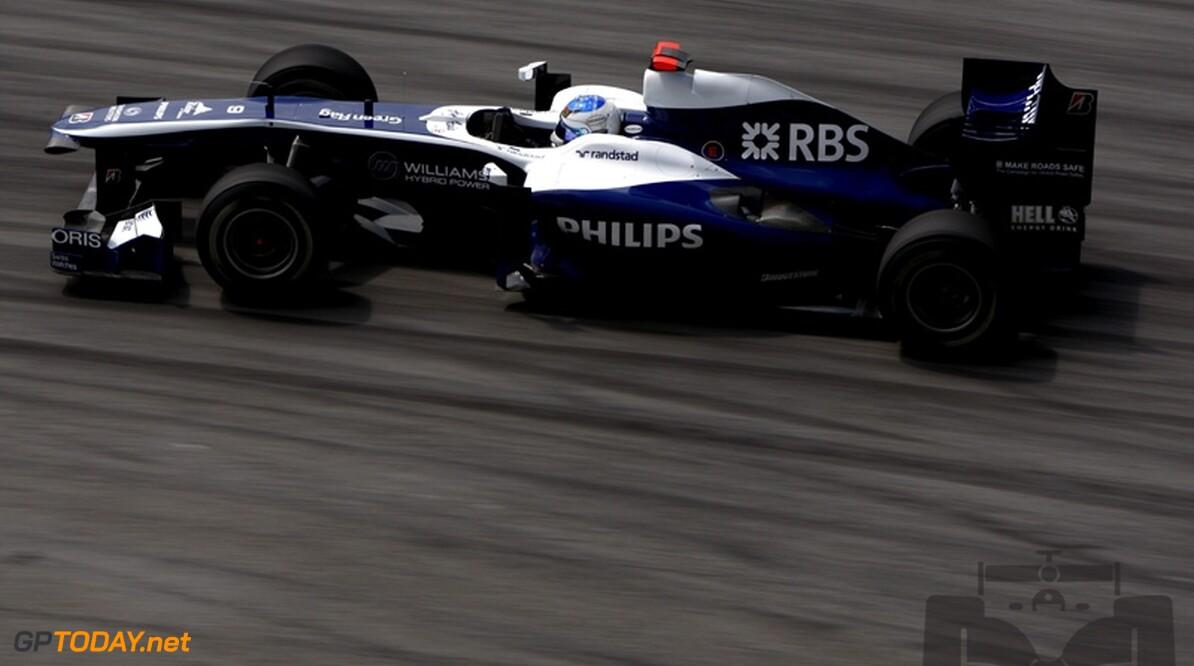 """Rubens Barrichello: """"De nieuwe auto oogt beter"""""""
