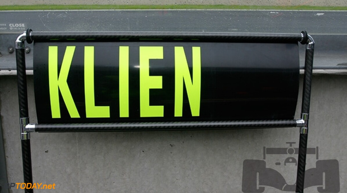 Klien krijgt in Jerez nieuwe kans van Force India