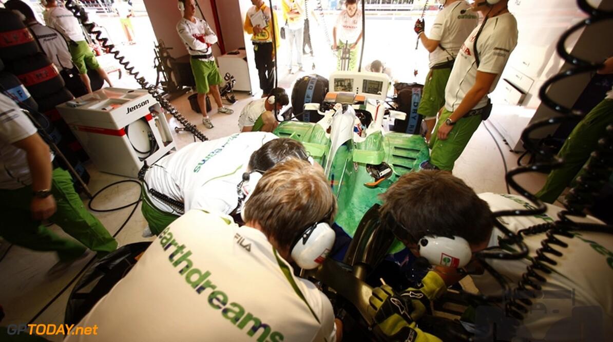 Di Grassi door Honda uitgenodigd voor test