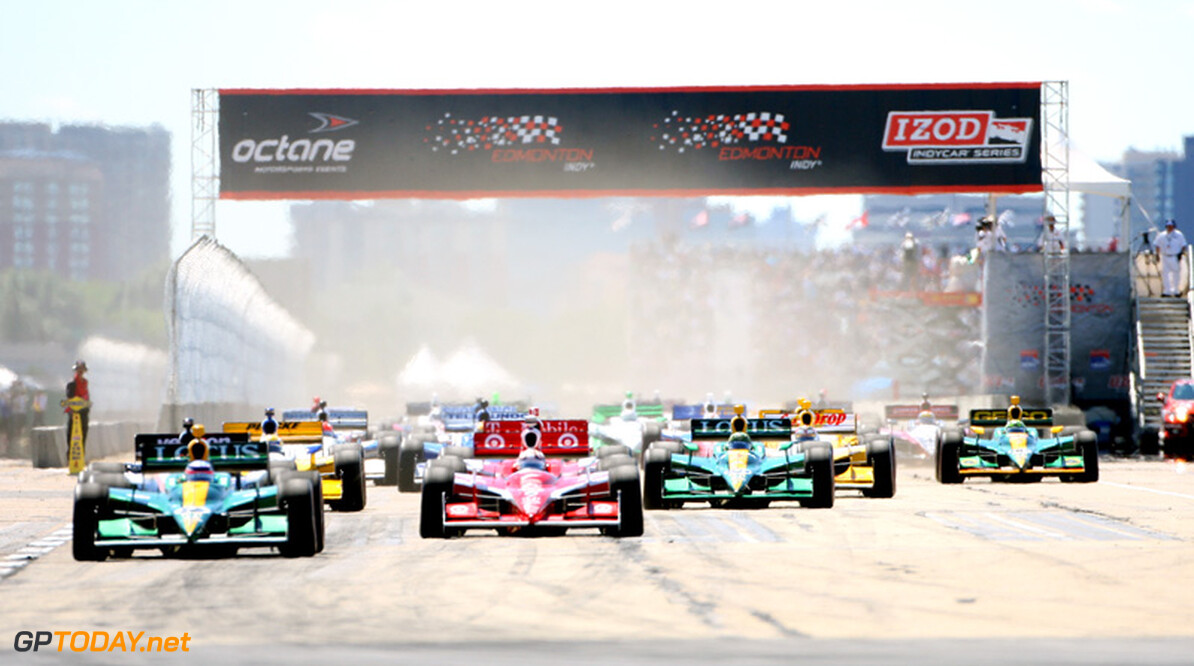 <b>Analyse:</b> Het Silly Season 2012 in de IndyCar Series