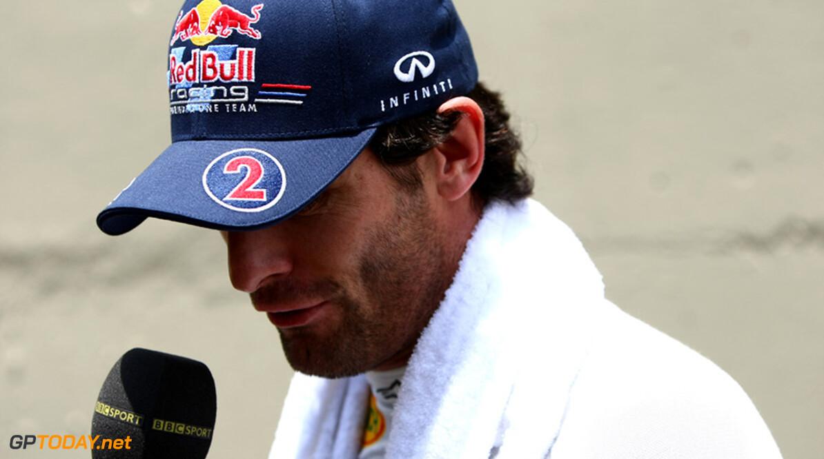 """Webber: """"De resultaten zijn het belangrijkste, niet de leeftijd"""""""