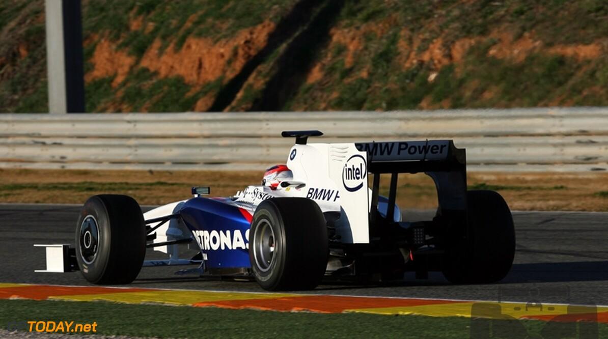 Ferrari-motoren voor nieuw Sauber/Qadbak-team