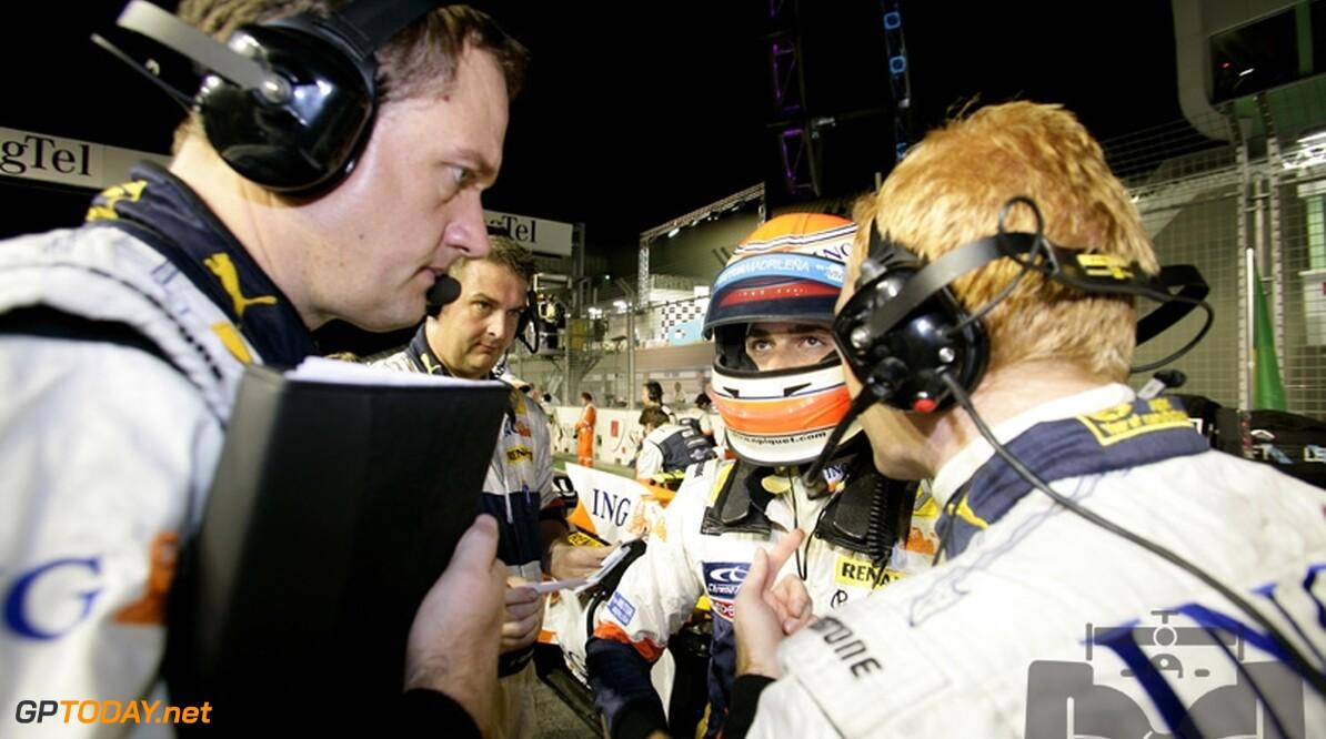 Piquet jr houdt gemengde gevoelens over aan Singapore