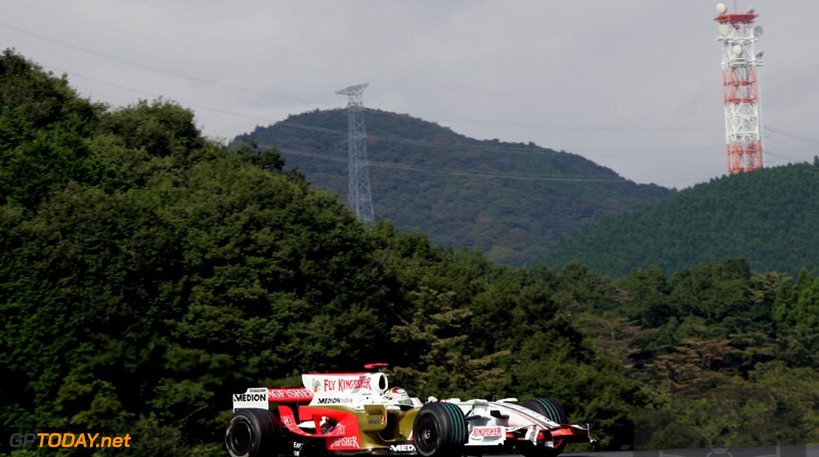 Sutil vraagt om strengere straffen voor onveilige pitstops