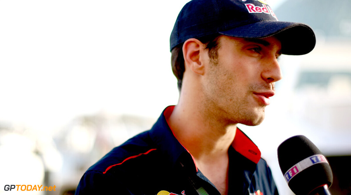 Vergne verdedigt Marko en rijderskeuze van Scuderia Toro Rosso