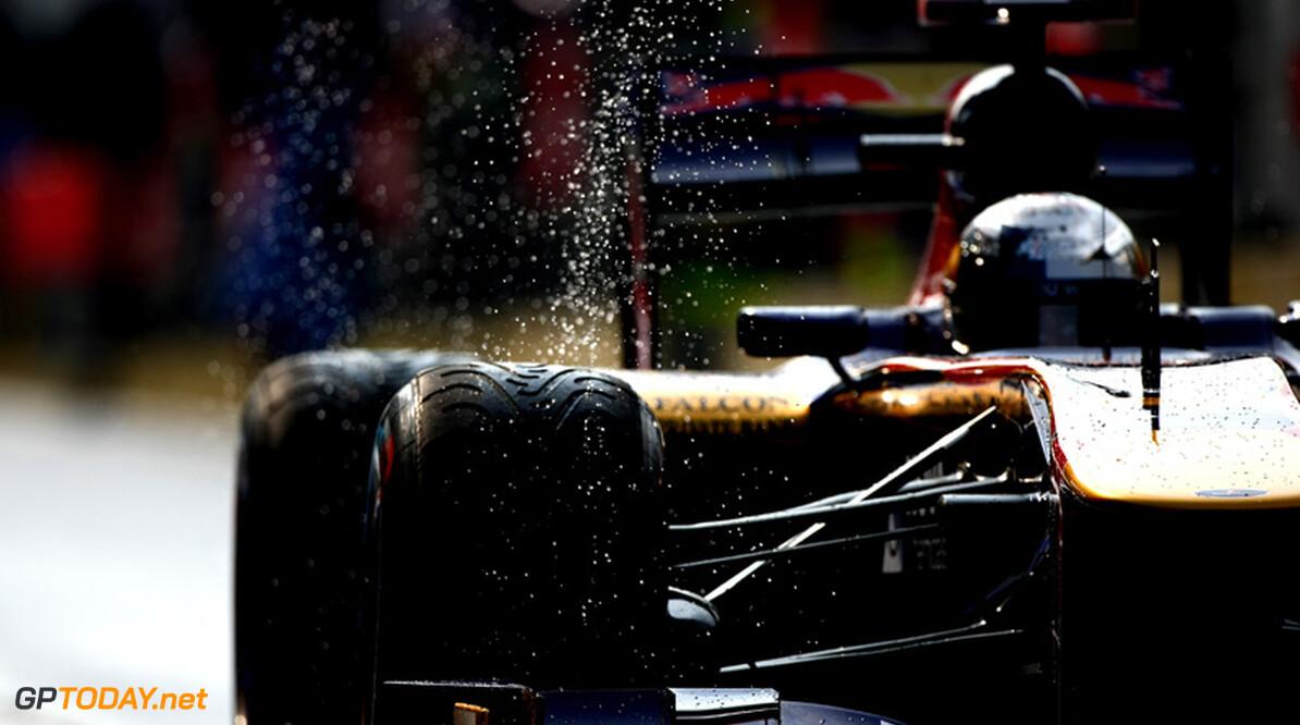 """Tost zet Red Bull-talenten op scherp: """"Ze denken dat ze er al zijn"""""""