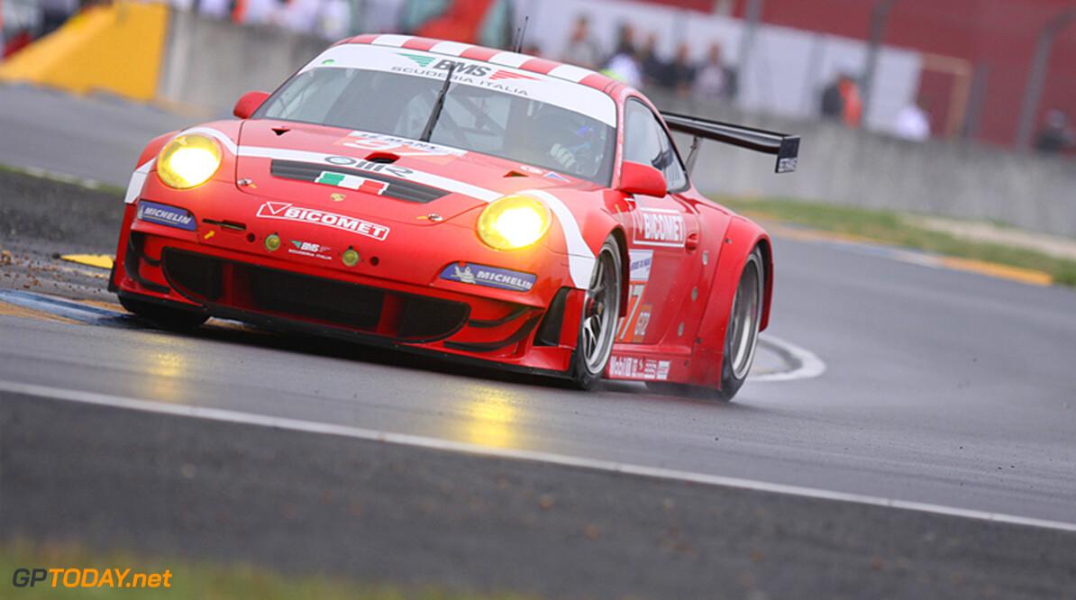 """Porsche: """"Formule 1 is duur en succes is niet gegarandeerd"""""""