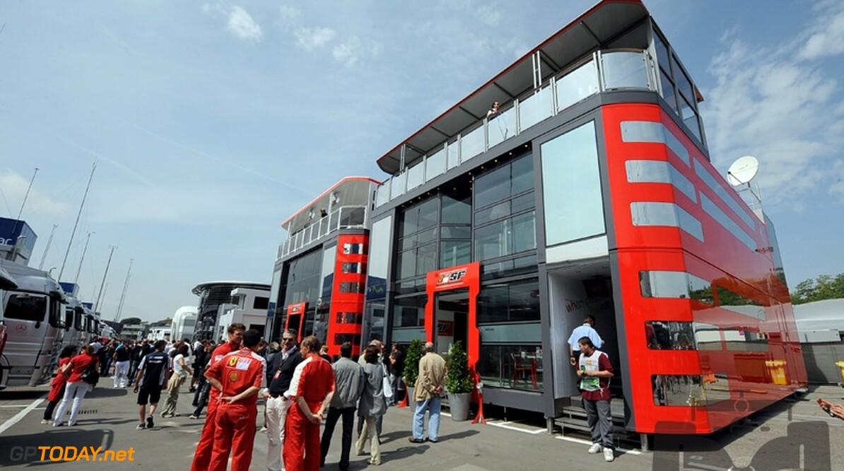 Zaak Ferrari tegen FIA morgen voor de rechter