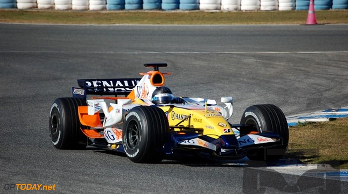 Renault wijt spionagezaak aan stommiteiten