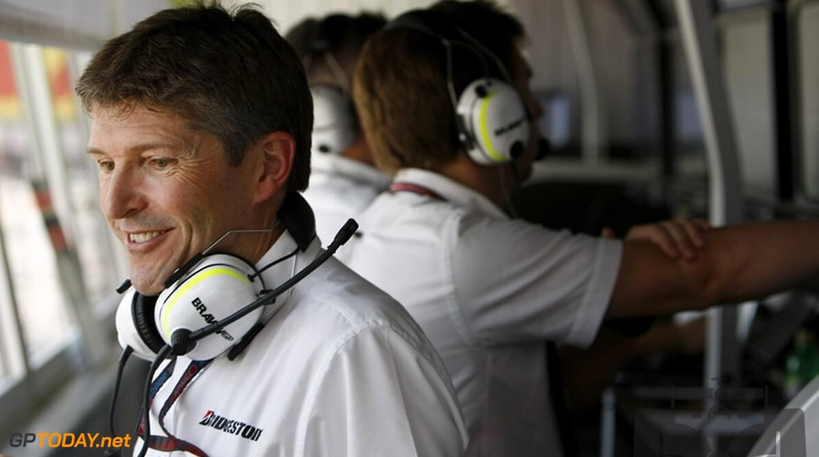 Mercedes GP wil line-up voor 2010 voor de kerst rond hebben