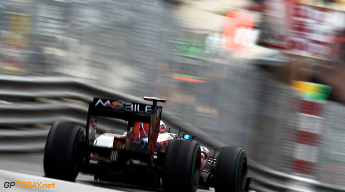 Scuderia Toro Rosso stelt Buemi en Alguersuari gerust