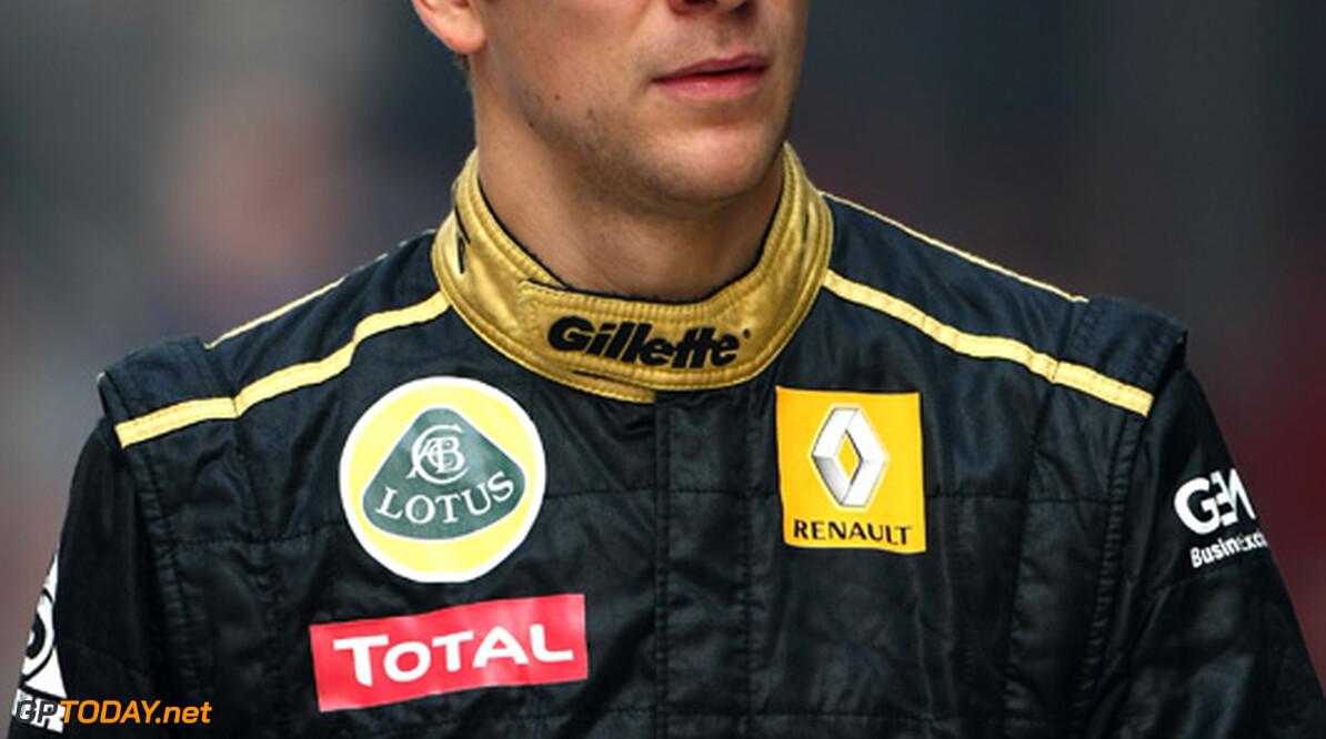 <b>RoC:</b> Race of Champions strikt Vitaly Petrov voor 2011-editie