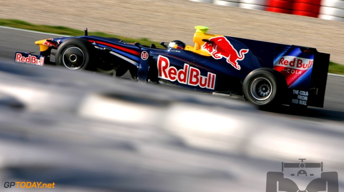 """Vettel: """"Het was een race ongeluk"""""""