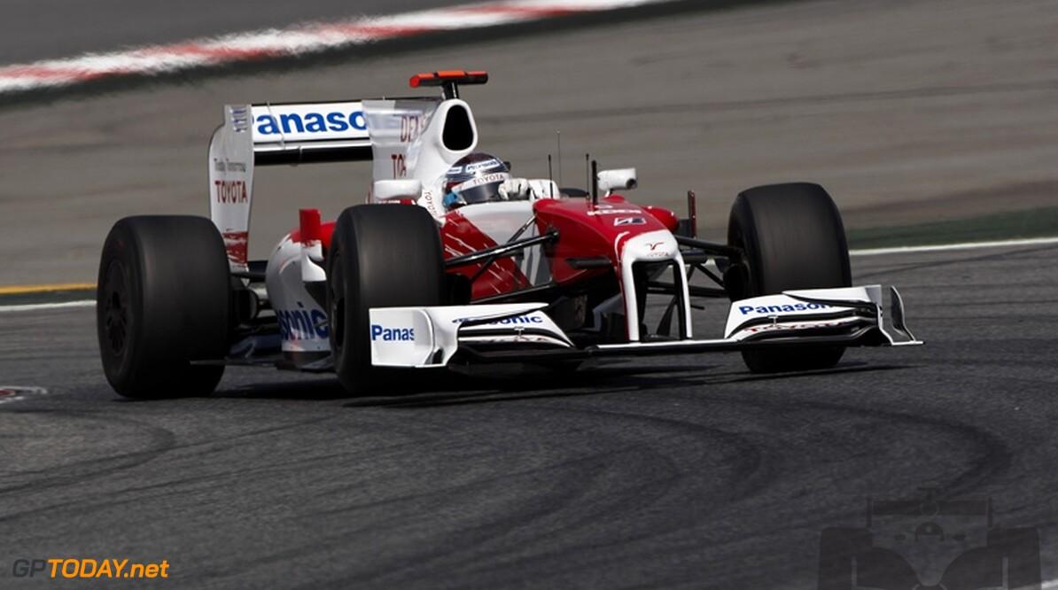 FIA bezorgd door vertrek Toyota en Bridgestone