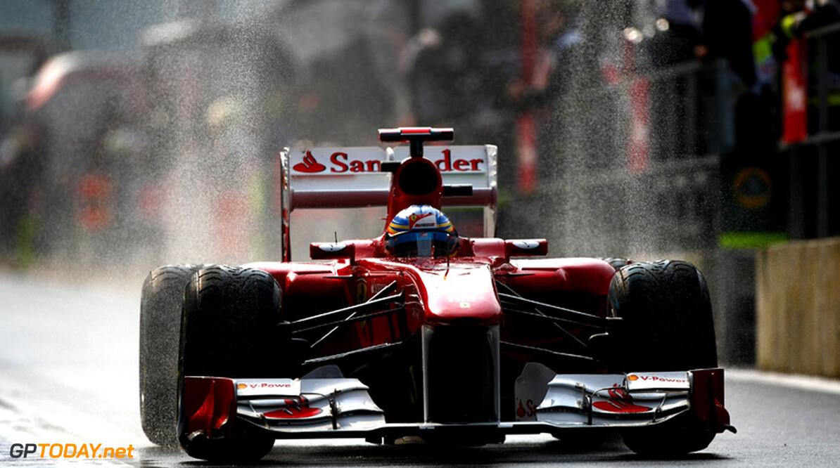 Ferrari stopt ontwikkeling na Singapore