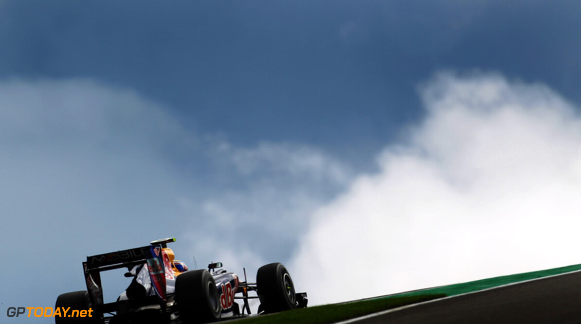 """Horner doet belofte voor slotraces: """"Geen teamorders bij Red Bull"""""""