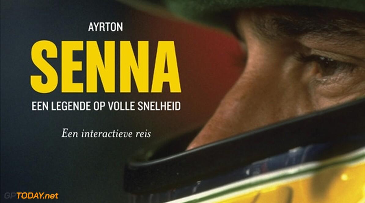 'Senna' genomineerd voor enkele prestigieuze awards