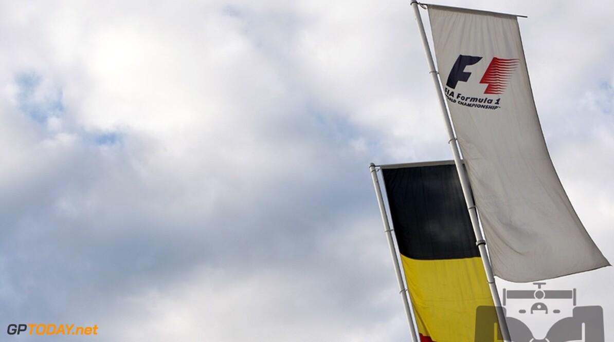 """Courtois na WK-bid: """"België mag niet ook Grand Prix verliezen"""""""