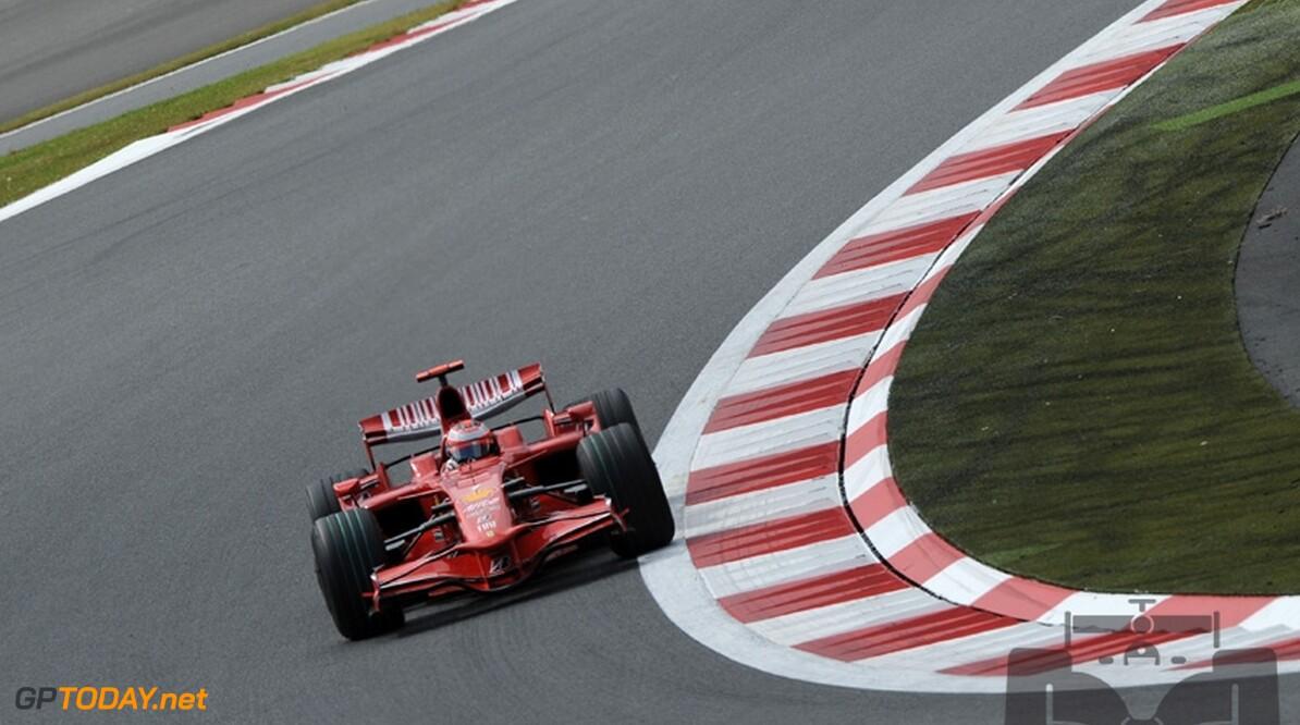 """Ferrari: """"Intensief wintertestprogramma voor Raikkonen"""""""