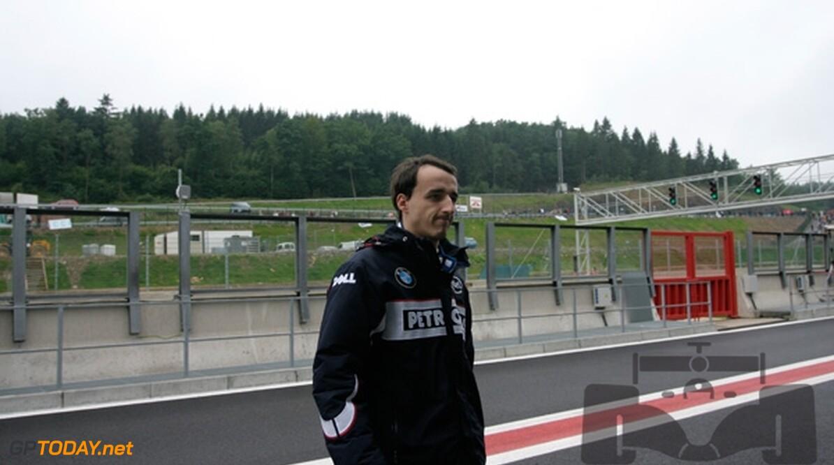Polen wil Grand Prix organiseren