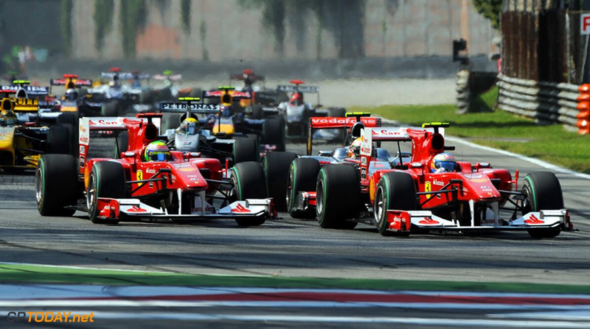 """Ferrari-teambaas: """"FOTA onderzoekt uitgavenpatroon teams"""""""