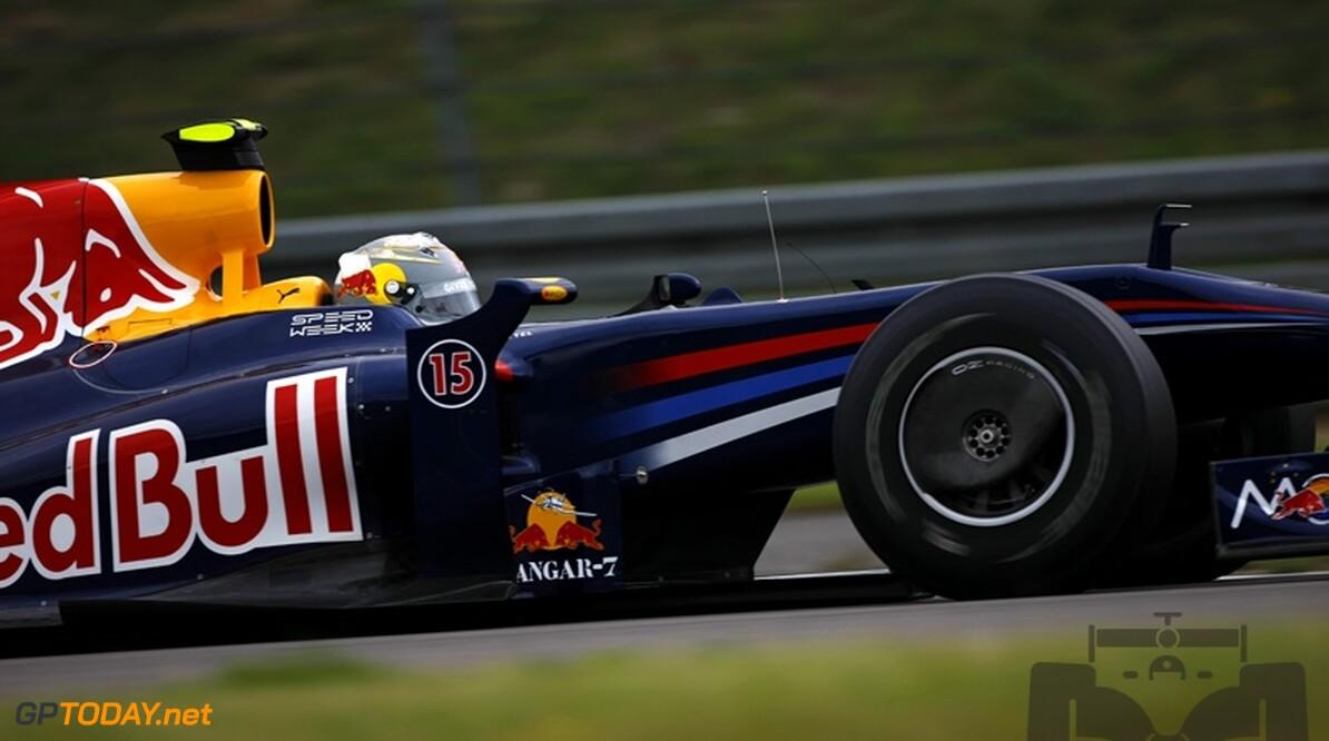 Vettel hecht toch waarde aan tweede plaats in het kampioenschap