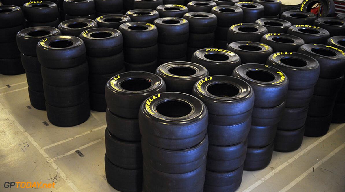 Volg de Pirelli-test via onze Live Update