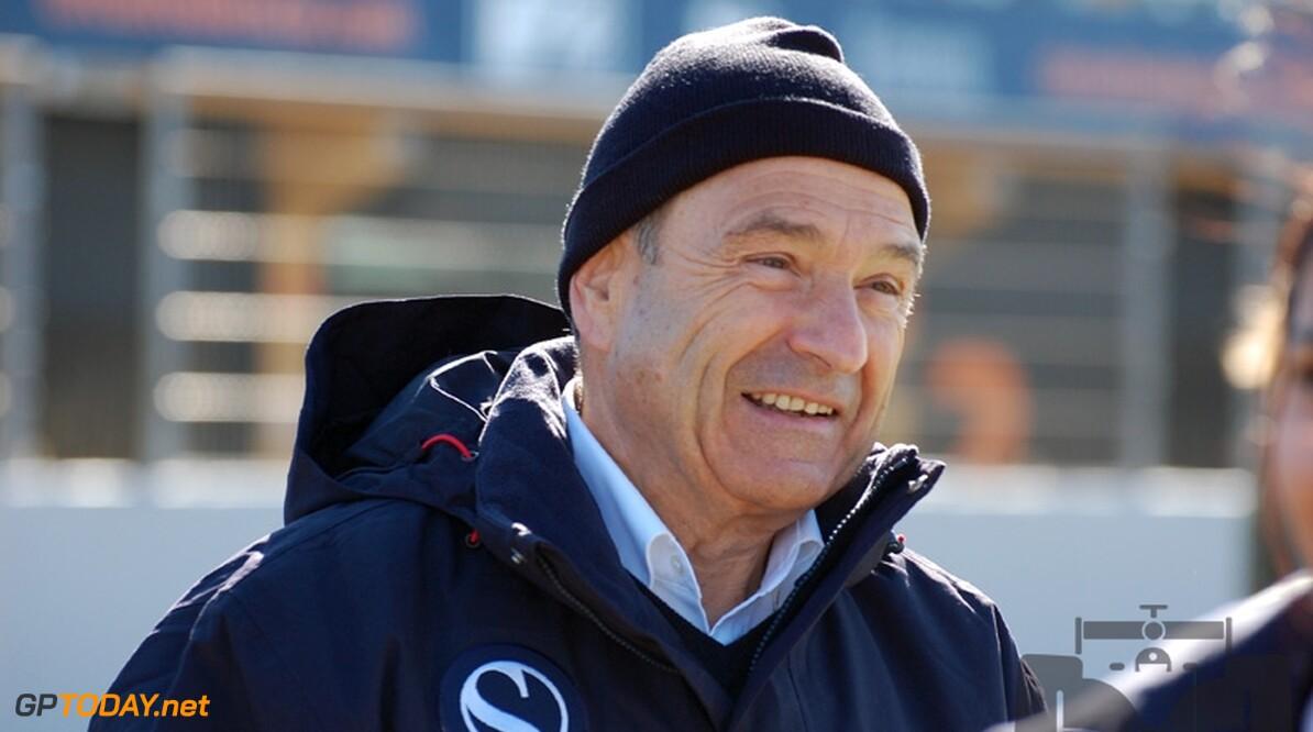 Sauber keurt gedrag van pitcrews van McLaren en Ferrari af