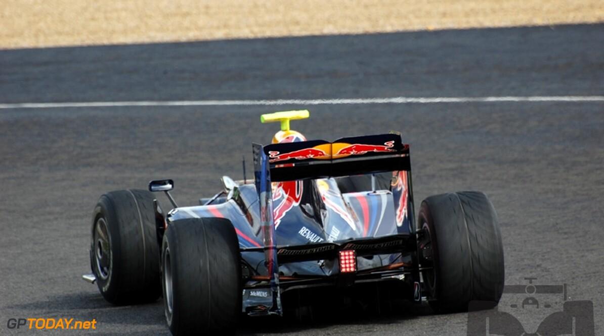 Adrian Newey leeft op door progressie van Red Bull Racing
