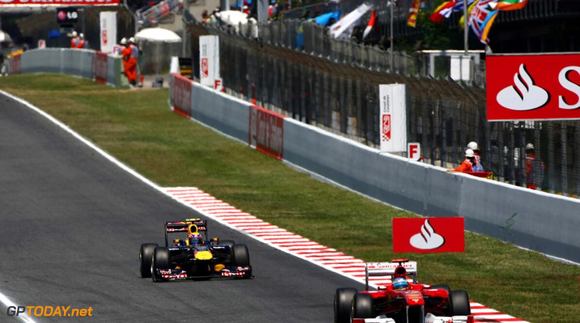 Helmut Marko verdenkt Ferrari van afluisteren boordradio
