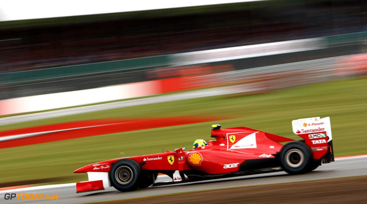 """Coulthard: """"Ferrari kan niet anders dan vertrek Massa overwegen"""""""