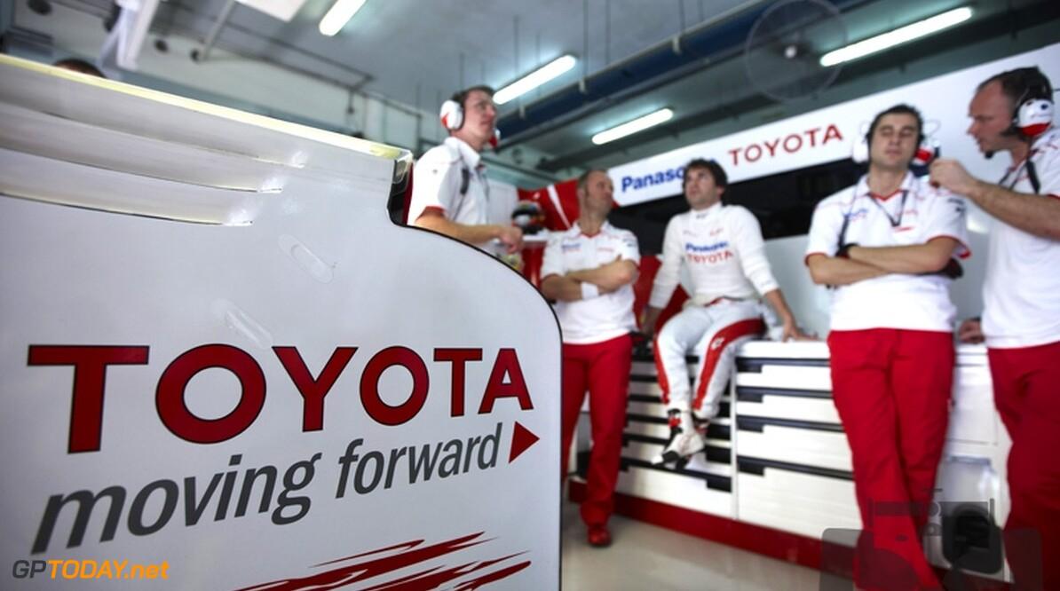 """Toyota: """"Dit was een moeilijke, maar onvermijdelijke beslissing"""""""