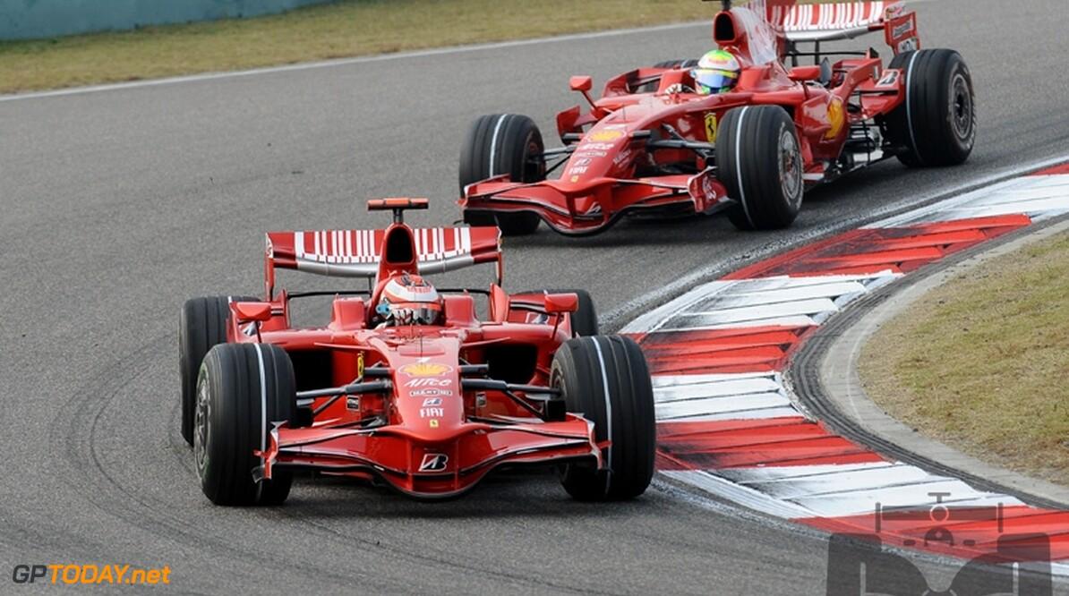 Ferrari-president noemt verbod op teamorders hypocriet