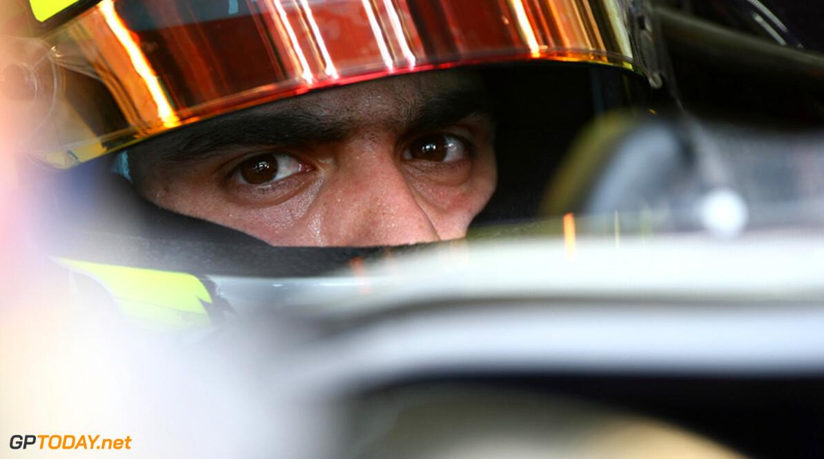 Hamilton haalt zich de woede van Massa en Maldonado op de hals